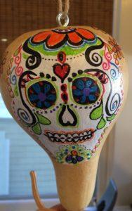 October 24th- Dia de Los Muertos