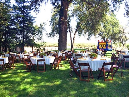 What A Great Time We Had This Weekend At Your Venue Enjoyed 4 Deliciously Diffe Meals Over The Three Area S Ranch Each