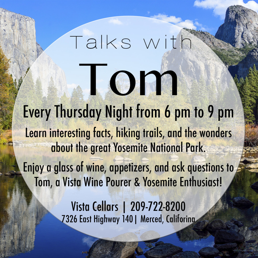 talk with tom